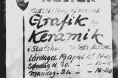 Udstillingsplakat-1969