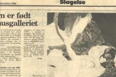 Slagelse-1-12-1990