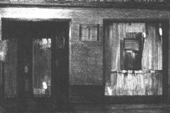 Cafe-Petersborg-stentryk-1980-billede-9-af-12-i-serien-byen