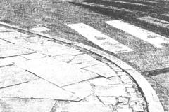 Fortorvskanten-stentryk-1980-billede-4-af-12-i-serien-byen